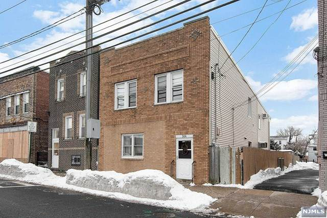 504 Valley Brook Avenue, Lyndhurst, NJ 07071 (MLS #21006469) :: Team Francesco/Christie's International Real Estate