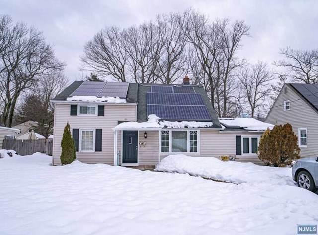 24 Hunterdon Road, West Orange, NJ 07052 (MLS #21006487) :: Team Francesco/Christie's International Real Estate