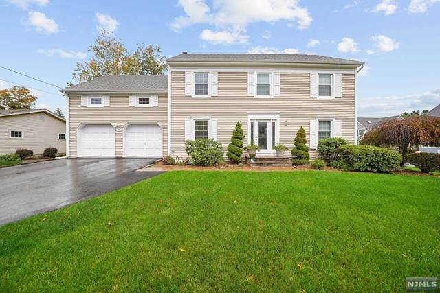 42 New Street, Ramsey, NJ 07446 (MLS #21006504) :: William Raveis Baer & McIntosh