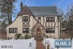 95 Edgewood Avenue, West Orange, NJ 07052 (MLS #21006509) :: Team Francesco/Christie's International Real Estate