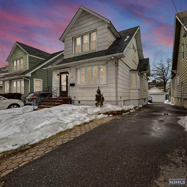720 6th Street, Lyndhurst, NJ 07071 (MLS #21006533) :: Team Francesco/Christie's International Real Estate