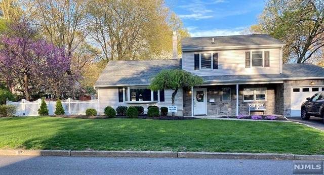 507 Chestnut Street, Twp Of Washington, NJ 07676 (MLS #21006548) :: The Sikora Group