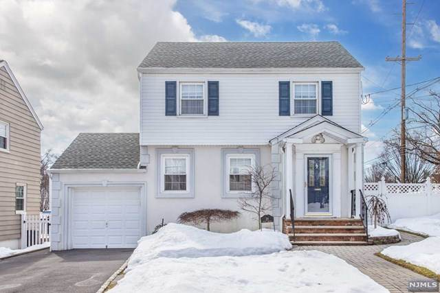 29 White Terrace, Nutley, NJ 07110 (MLS #21006555) :: The Sikora Group