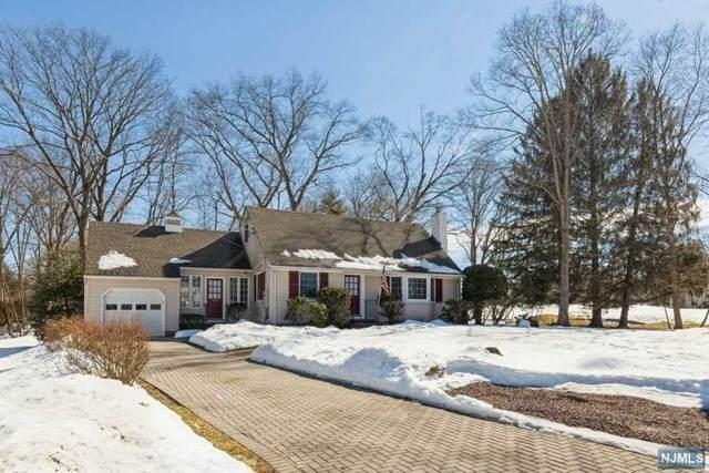 5 Westview Terrace, Haworth, NJ 07641 (MLS #21006641) :: The Sikora Group