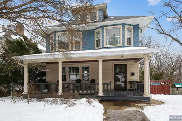 11 Overlook Avenue, West Orange, NJ 07052 (MLS #21006656) :: Team Francesco/Christie's International Real Estate