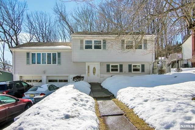 8 Marie Terrace, West Orange, NJ 07052 (MLS #21006664) :: Team Francesco/Christie's International Real Estate