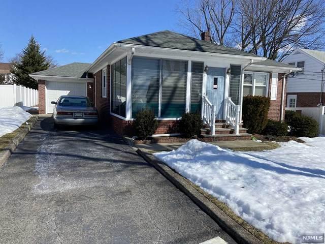 321 Harrison Avenue, Hasbrouck Heights, NJ 07604 (MLS #21006677) :: William Raveis Baer & McIntosh