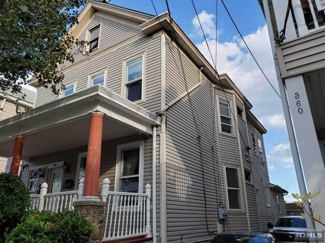 362 N 10th Street, Prospect Park, NJ 07508 (MLS #21006692) :: The Sikora Group