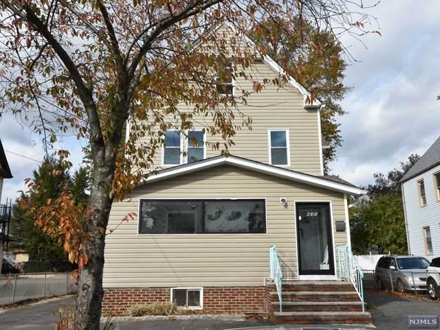 430 Clifton Avenue, Clifton, NJ 07011 (MLS #21006720) :: The Sikora Group