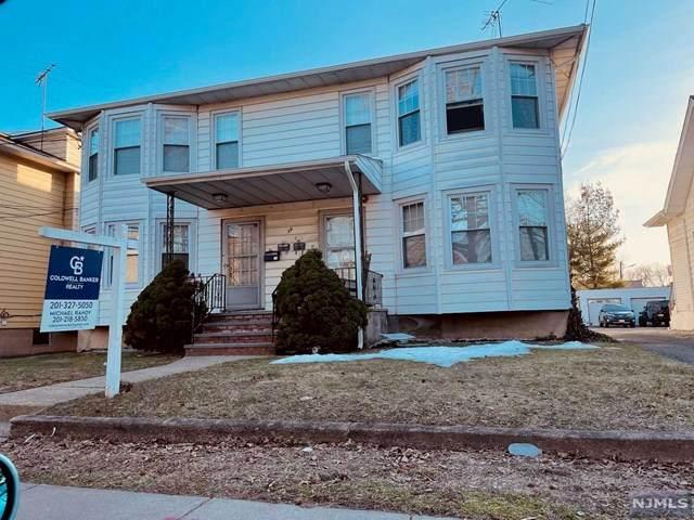39 Central Avenue, Rochelle Park, NJ 07662 (MLS #21006726) :: Kiliszek Real Estate Experts