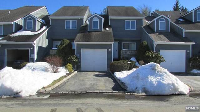 47 Davey Drive, West Orange, NJ 07052 (MLS #21006729) :: Team Francesco/Christie's International Real Estate