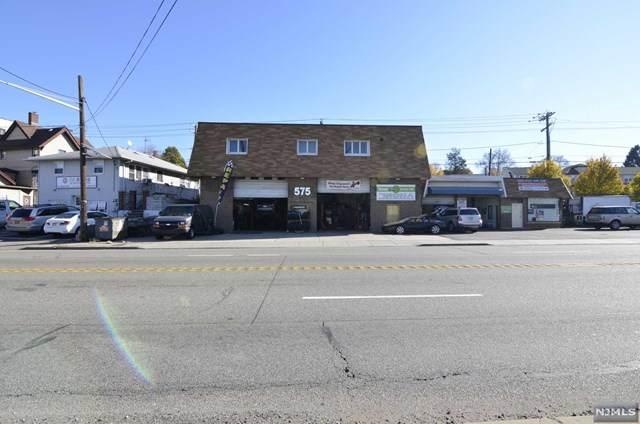 575 Grand Avenue, Ridgefield, NJ 07657 (MLS #21006732) :: Team Braconi | Christie's International Real Estate | Northern New Jersey