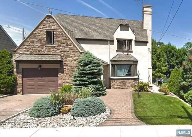 305 Columbus Avenue, Hasbrouck Heights, NJ 07604 (MLS #21006733) :: Team Braconi | Christie's International Real Estate | Northern New Jersey