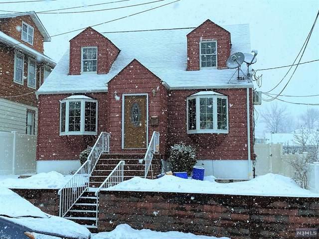 623 Milton Avenue, Lyndhurst, NJ 07071 (MLS #21006802) :: Team Francesco/Christie's International Real Estate