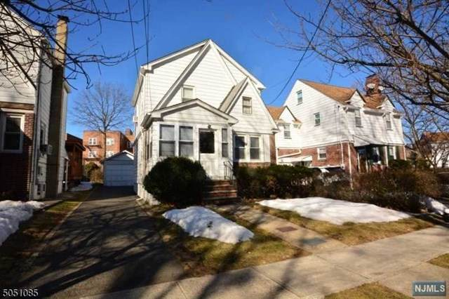 34 May Street, Belleville, NJ 07109 (MLS #21006809) :: Team Francesco/Christie's International Real Estate