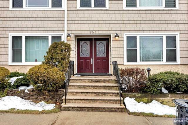 253 Park Avenue #0014, Rutherford, NJ 07070 (MLS #21006888) :: The Sikora Group