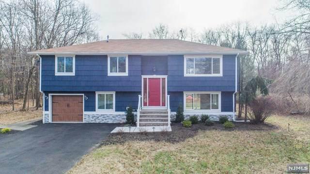 56 Pequannock Avenue, Lincoln Park Borough, NJ 07035 (MLS #21006890) :: The Sikora Group