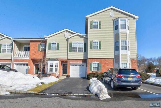 32 Allister Court, Lincoln Park Borough, NJ 07035 (MLS #21006929) :: The Sikora Group