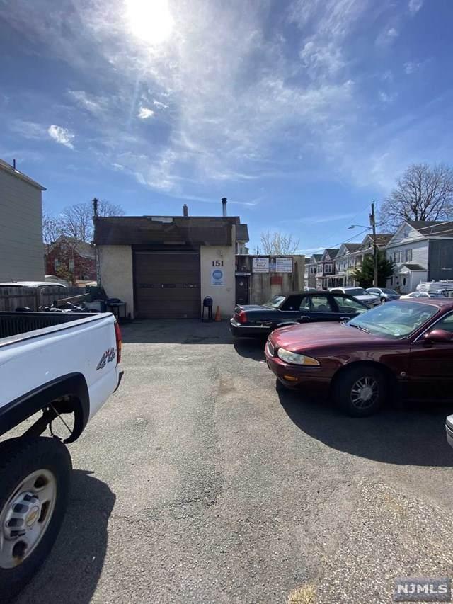 151 Ackerman Avenue, Clifton, NJ 07011 (MLS #21006938) :: The Sikora Group