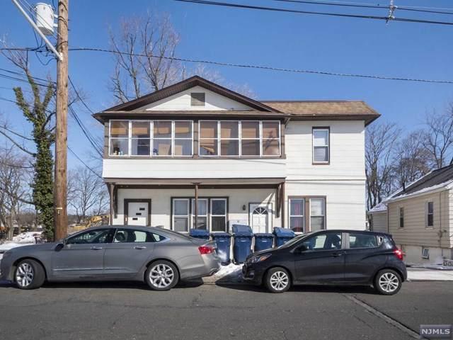 594 Hudson Street, Hackensack, NJ 07601 (MLS #21006944) :: The Sikora Group