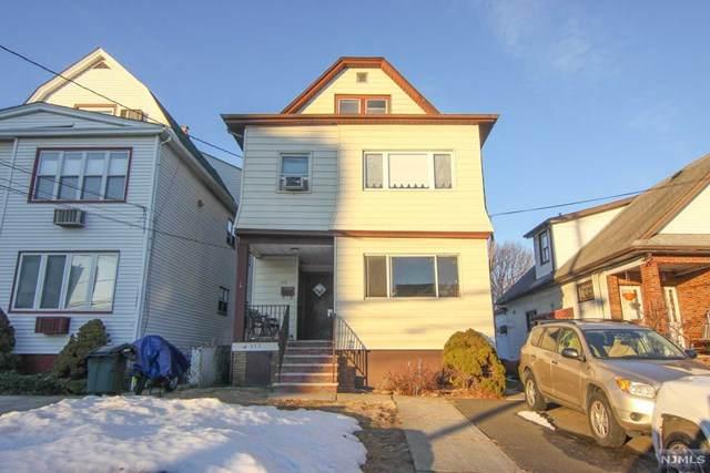 353 Lake Avenue, Lyndhurst, NJ 07071 (MLS #21006960) :: Team Francesco/Christie's International Real Estate