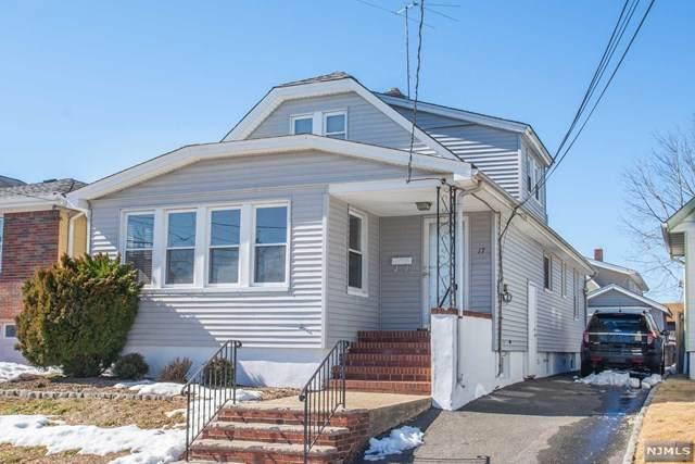 17 6th Street, North Arlington, NJ 07031 (MLS #21007000) :: The Sikora Group