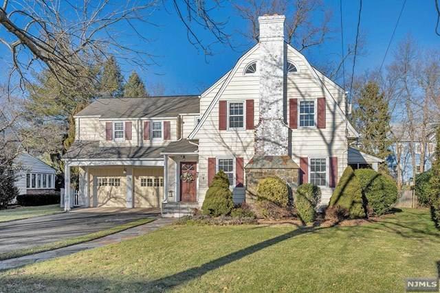 45 Reynen Court, Ridgewood, NJ 07450 (MLS #21007049) :: William Raveis Baer & McIntosh