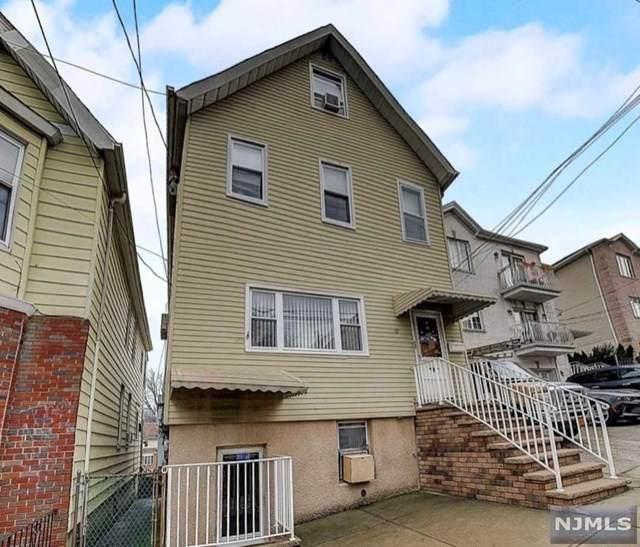 42 Tappan Street, Kearny, NJ 07032 (MLS #21007204) :: The Sikora Group