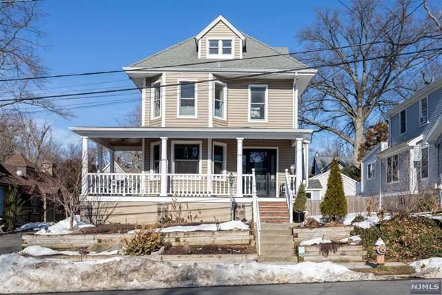 121 Highwood Avenue, Leonia, NJ 07605 (MLS #21007240) :: The Sikora Group