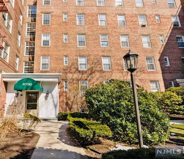 8750 Boulevard East 3H, North Bergen, NJ 07047 (MLS #21007245) :: Provident Legacy Real Estate Services, LLC