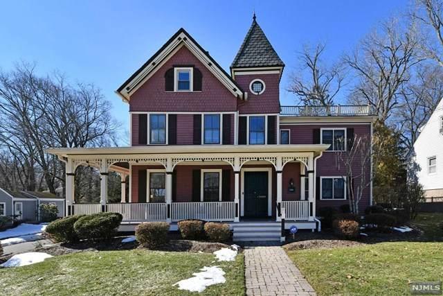 458 Hillcrest Road, Ridgewood, NJ 07450 (MLS #21007266) :: William Raveis Baer & McIntosh