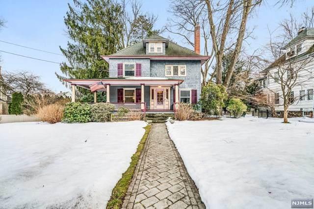 347 S Maple Avenue, Ridgewood, NJ 07450 (MLS #21007278) :: William Raveis Baer & McIntosh