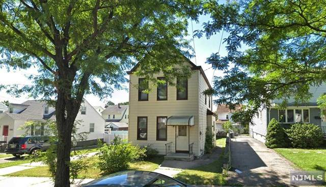129 E 7th Street, Clifton, NJ 07011 (MLS #21007280) :: The Sikora Group