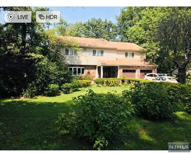 480 Ridgeland Terrace, Leonia, NJ 07605 (MLS #21007298) :: The Sikora Group
