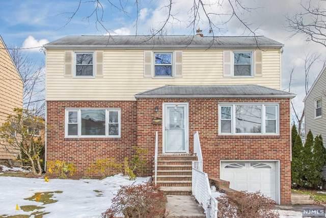 104 Howard Place, Nutley, NJ 07110 (MLS #21007319) :: William Raveis Baer & McIntosh