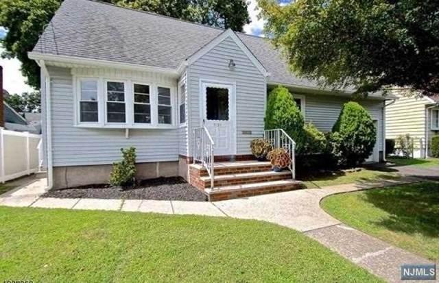 9-16 1st Street, Fair Lawn, NJ 07410 (MLS #21007321) :: William Raveis Baer & McIntosh