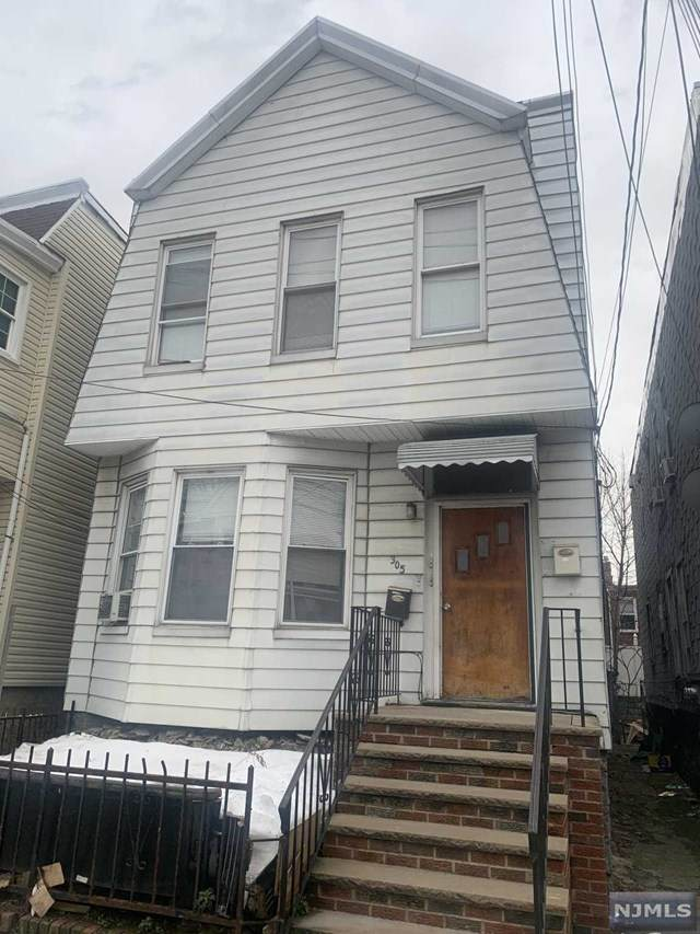 305 Claremont Avenue, Jersey City, NJ 07305 (MLS #21007339) :: Provident Legacy Real Estate Services, LLC