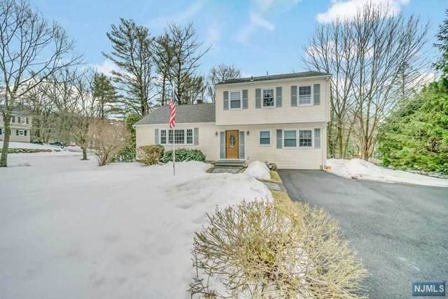 50 Sweetman Lane, West Milford, NJ 07480 (MLS #21007351) :: The Sikora Group