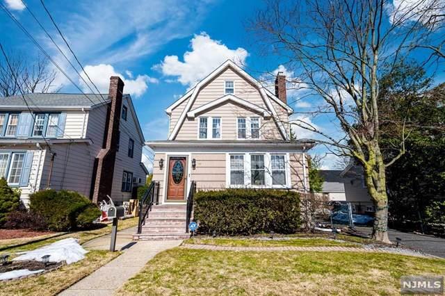 103 Williamson Road, Bergenfield, NJ 07621 (MLS #21007356) :: The Sikora Group