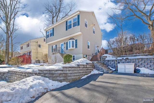 499 Diamond Spring Road, Denville Township, NJ 07834 (MLS #21007401) :: William Raveis Baer & McIntosh