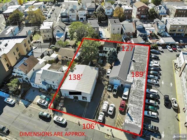 4215-21 Bergen Turnpike, North Bergen, NJ 07047 (MLS #21007425) :: Provident Legacy Real Estate Services, LLC