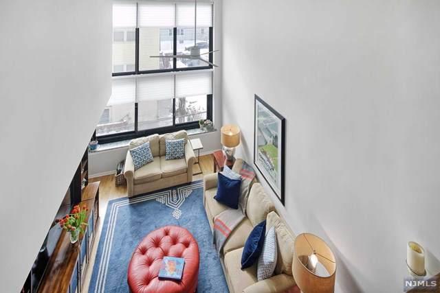 518-536 Gregory Avenue A216, Weehawken, NJ 07086 (MLS #21007430) :: Team Francesco/Christie's International Real Estate