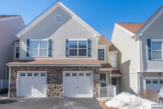 407 Boulder Ridge Drive, Randolph Township, NJ 07869 (MLS #21007438) :: William Raveis Baer & McIntosh