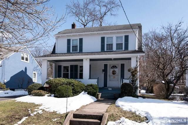 235 Lakeview Drive, Ridgewood, NJ 07450 (MLS #21007440) :: William Raveis Baer & McIntosh