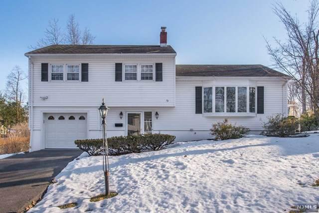 36 Baldwin Terrace, Wayne, NJ 07470 (MLS #21007446) :: The Sikora Group