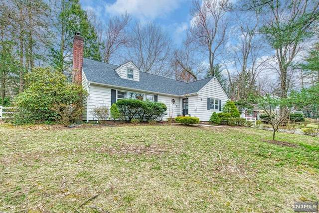 108 Prospect Terrace, Tenafly, NJ 07670 (MLS #21007451) :: William Raveis Baer & McIntosh