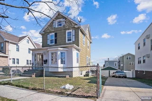 284-286 Forest Street, Kearny, NJ 07032 (MLS #21007470) :: The Sikora Group