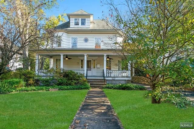 353 S Maple Avenue, Ridgewood, NJ 07450 (MLS #21007483) :: William Raveis Baer & McIntosh