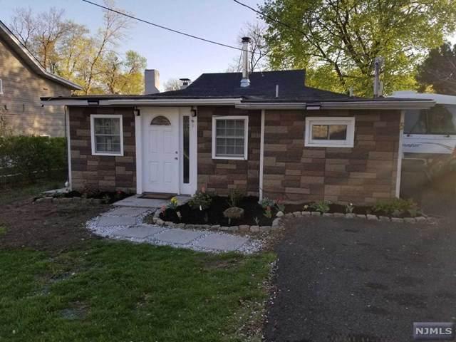 5 Shore Road, Wayne, NJ 07470 (MLS #21007492) :: The Sikora Group