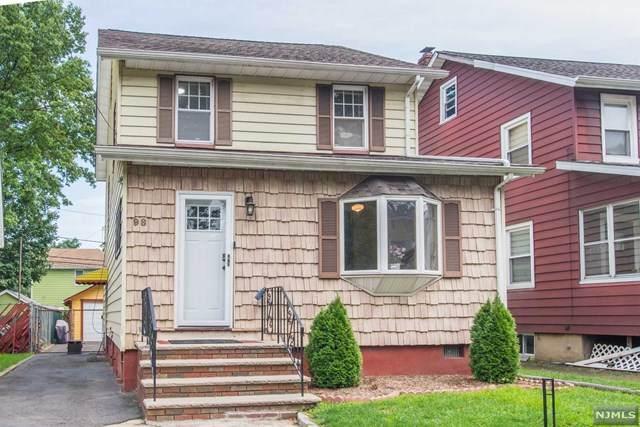 98 Warwick Street, Bloomfield, NJ 07003 (MLS #21007527) :: William Raveis Baer & McIntosh